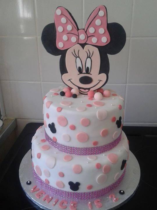 Les douceurs Disney. Patisseries, sucreries & cie - Page 4 10574412