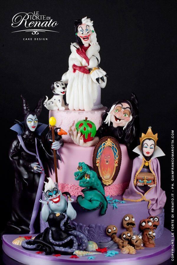 Les douceurs Disney. Patisseries, sucreries & cie - Page 8 10580010