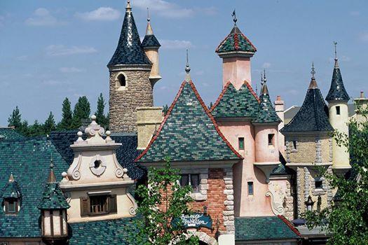 Photos publiées sur Facebook par Disneyland® Paris 10583810