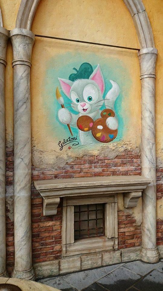 Tokyo Disneyland - Page 31 10592611