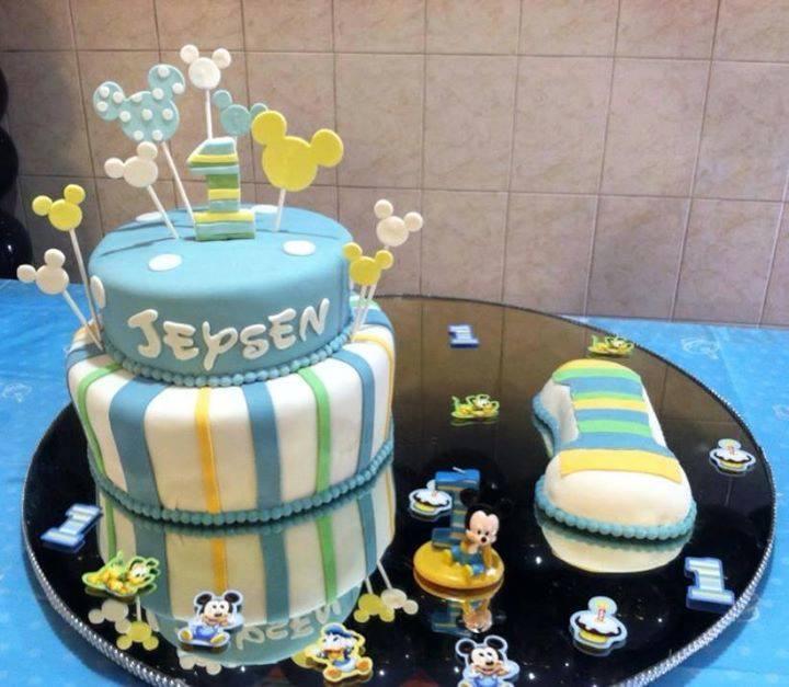 Les douceurs Disney. Patisseries, sucreries & cie - Page 3 10603510
