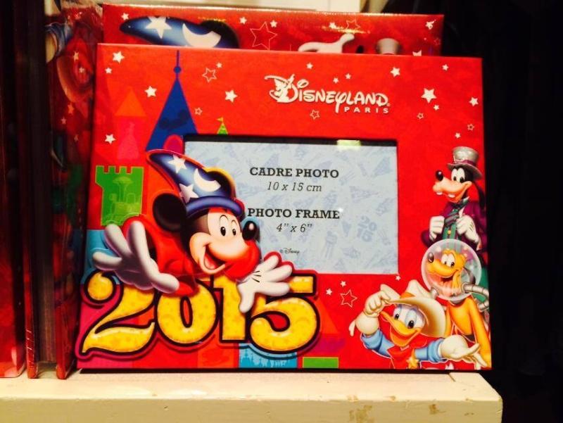 boutique - [Disneyland Paris] les nouveaux articles boutique  10614110