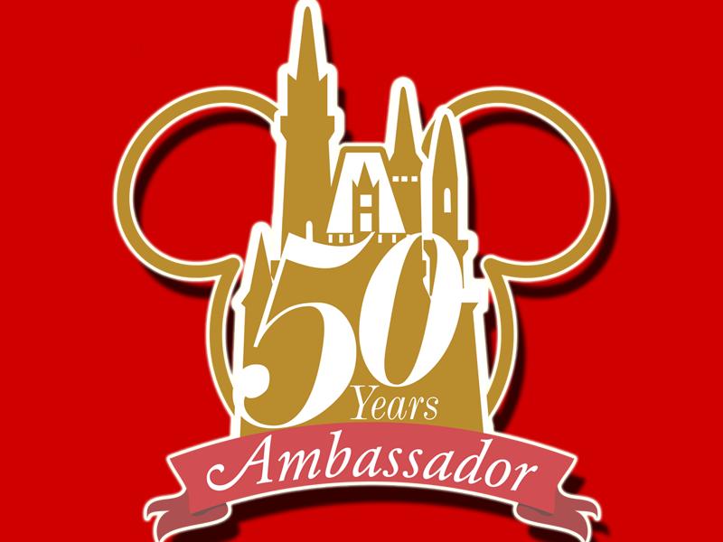 Ambassadeur Disneyland Paris 2015 - 2016  10616211