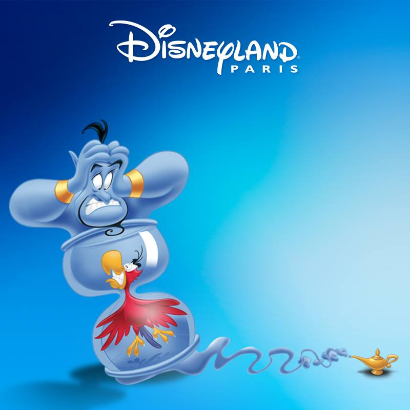vente flash sur le site de Disney 10616311