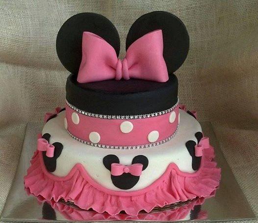 Les douceurs Disney. Patisseries, sucreries & cie - Page 3 10616411