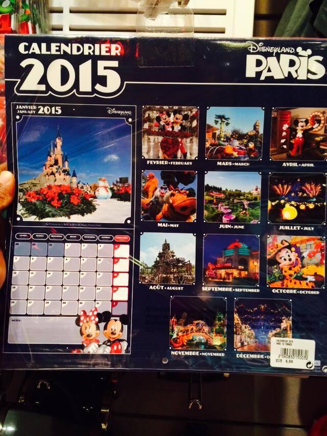 boutique - [Disneyland Paris] les nouveaux articles boutique  10622912