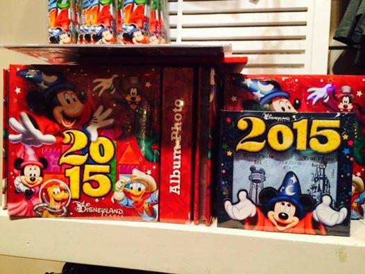 boutique - [Disneyland Paris] les nouveaux articles boutique  10632710