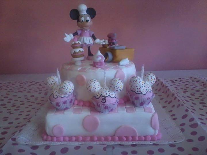 Les douceurs Disney. Patisseries, sucreries & cie - Page 7 10645111