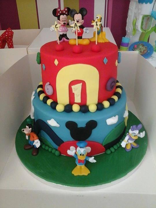 Les douceurs Disney. Patisseries, sucreries & cie - Page 5 10649611