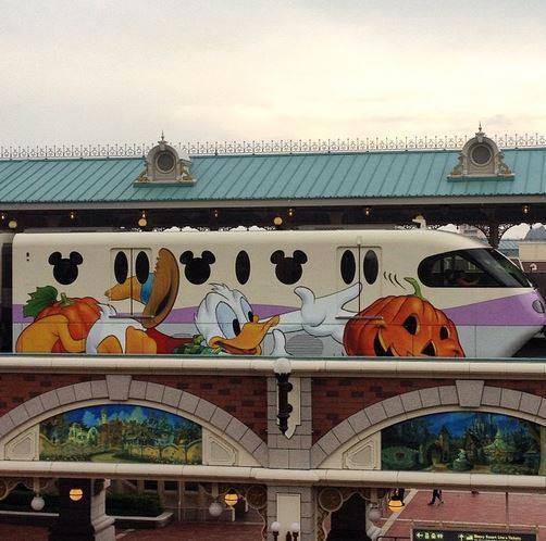 Tokyo Disneyland - Page 31 10671410