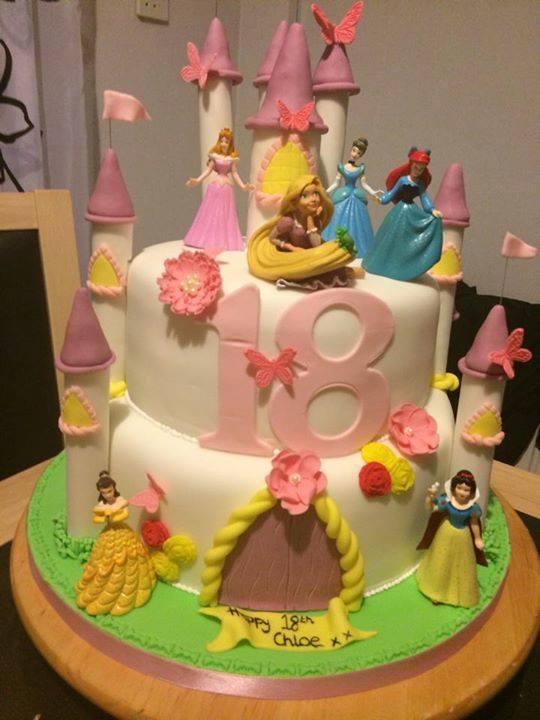 Les douceurs Disney. Patisseries, sucreries & cie - Page 6 10672210