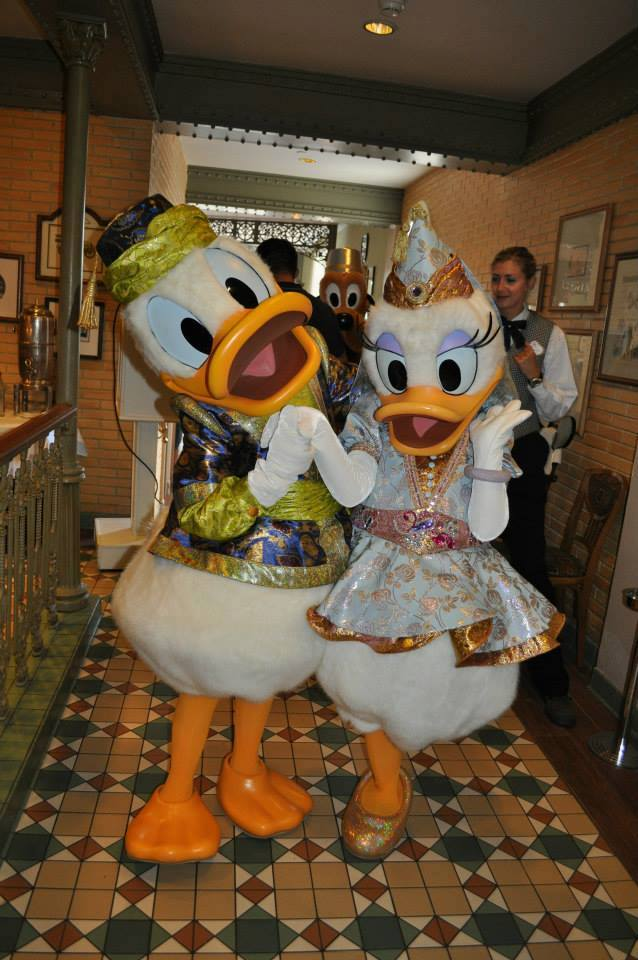 Disneyland Hôtel - Page 4 10678611