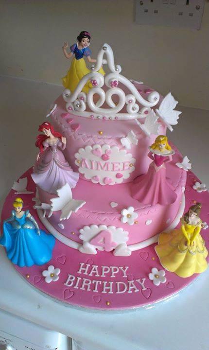 Les douceurs Disney. Patisseries, sucreries & cie - Page 5 10687011