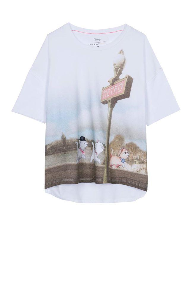 Vêtements Paul & Joe à Disneyland Paris 10687410