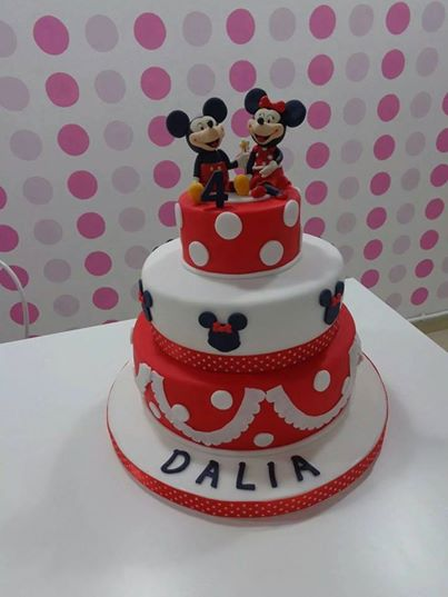 Les douceurs Disney. Patisseries, sucreries & cie - Page 7 10703711