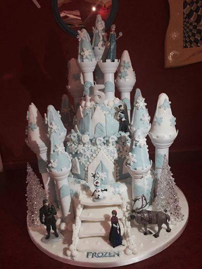 Les douceurs Disney. Patisseries, sucreries & cie - Page 11 10847810