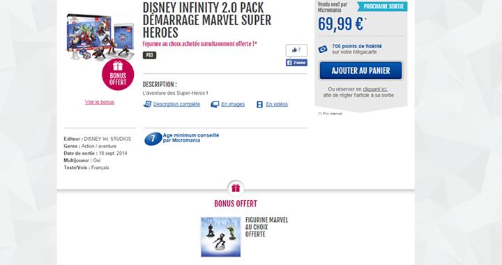 Disney Infinity : imaginez un monde pour jouer à l'infini - Page 5 12283_10