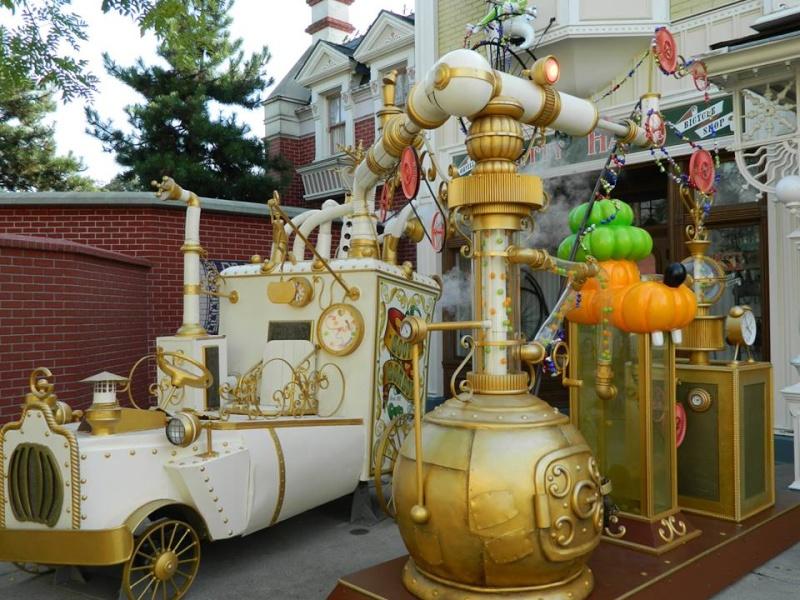 Halloween 2014 - Du 1er Octobre au 2 Novembre 13781210