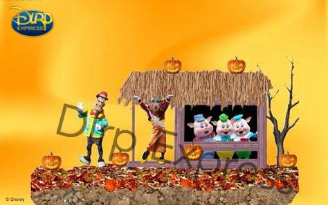 Halloween 2014 - Du 1er Octobre au 2 Novembre 14042310