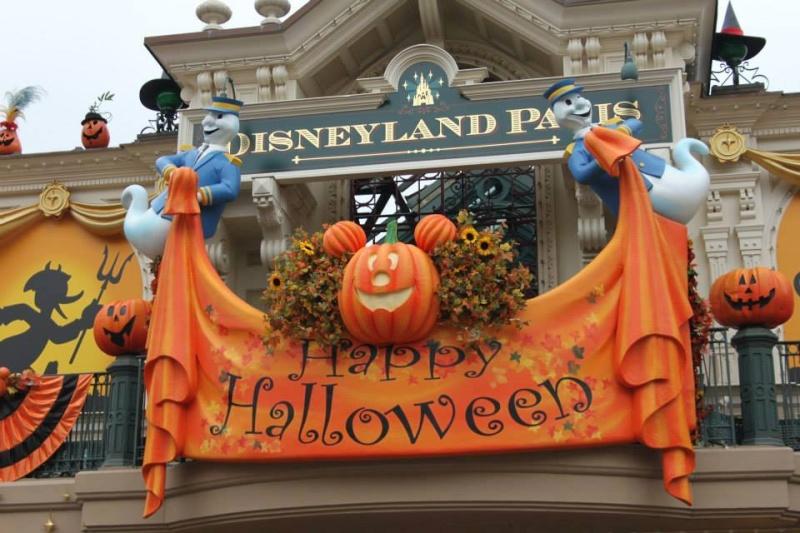Halloween 2014 - Du 1er Octobre au 2 Novembre - Page 2 14042311