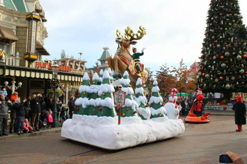 Noël 2014 - Du 9 Novembre 2014 au 7 Janvier 2015 - Page 2 14049210