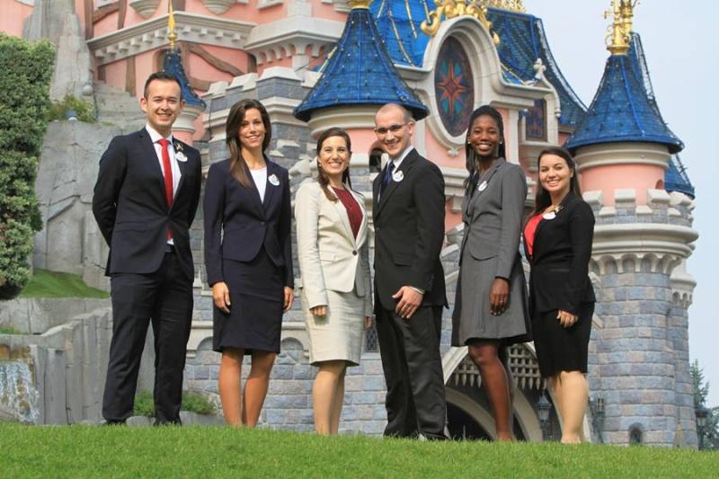 Ambassadeur Disneyland Paris 2015 - 2016  - Page 2 14256010