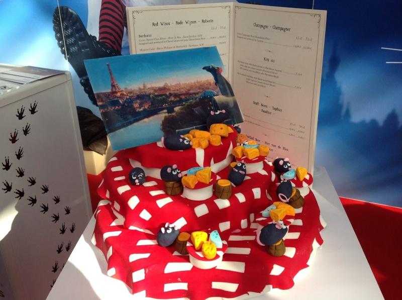 Les douceurs Disney. Patisseries, sucreries & cie - Page 6 15347710