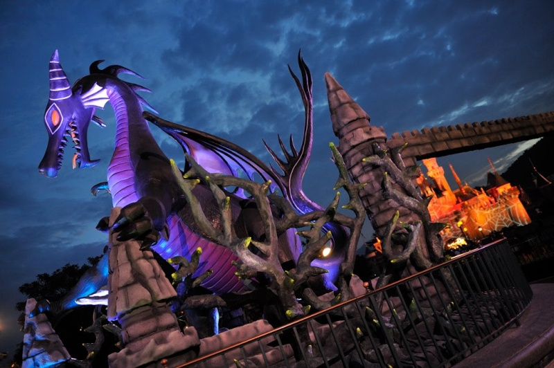 Halloween 2014 - Du 1er Octobre au 2 Novembre 215