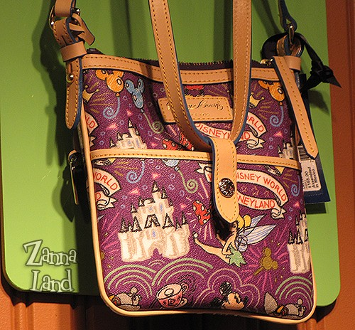 Disney Dooney & Bourke - maroquinerie 246