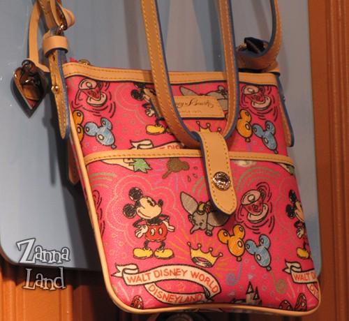 Disney Dooney & Bourke - maroquinerie 347