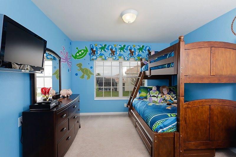 Idée déco chambre Disney 3511