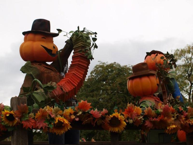 Halloween 2014 - Du 1er Octobre au 2 Novembre 629c5010