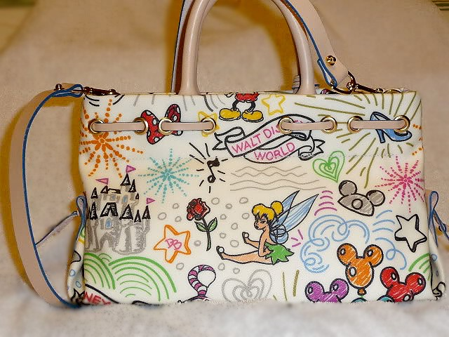 Disney Dooney & Bourke - maroquinerie Db410