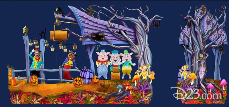 Halloween 2014 - Du 1er Octobre au 2 Novembre - Page 4 Hallow10