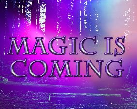 MAGIC IS COMING convention Once Upon a Time à l'hôtel Disney's New York Presen10