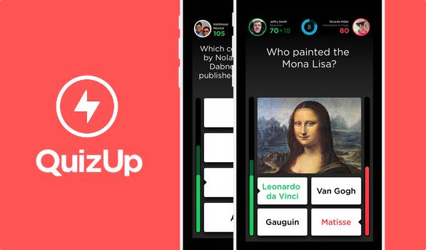 [Topic Unique] Jeux sur smartphones et tablettes Quizup10