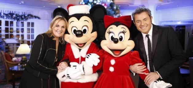 Le groupe M6 renouvelle son accord pluriannuel avec Disney amorcé en 2010. Rgg10