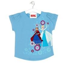 """Merchandising """"La Reine des Neiges"""" - Page 3 Tshirt10"""