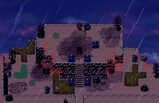 """Vos screens III : Le retour II, parce qu'on le """"veau"""" toujours aussi bien - Page 20 Game_210"""