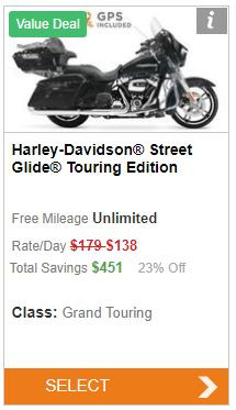 Qui connait la Street Glide Touring Edition ? Harley10