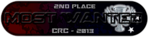 Most Wanted Crc_cl11