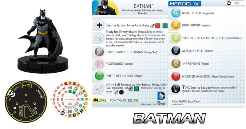 New Justice League Strategy Game 10470110