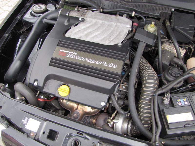 Vectra A C25XE Turbo Stage1,Stage2,Stage 2+, Stage X 11747010