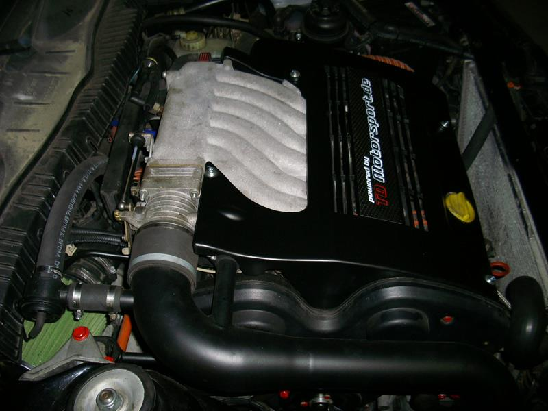 Vectra A C25XE Turbo Stage1,Stage2,Stage 2+, Stage X 41720211