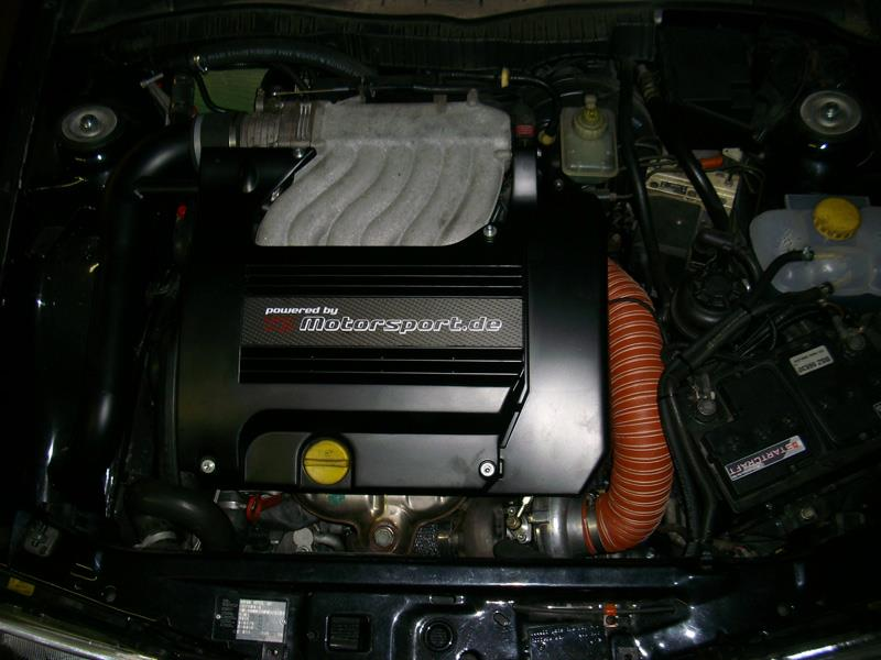 Vectra A C25XE Turbo Stage1,Stage2,Stage 2+, Stage X 41836311