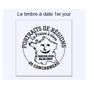 LES TIMBRES DU FINISTERE - Page 2 T155