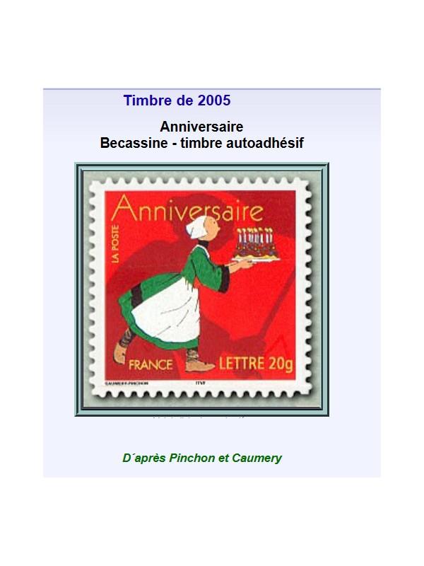 LES TIMBRES DU FINISTERE - Page 2 T159