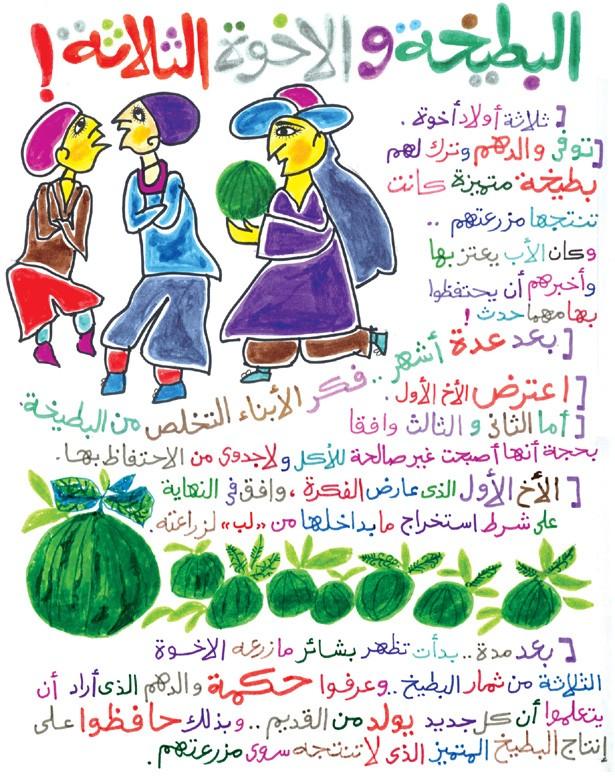 قصص اطفال مصورة 1013