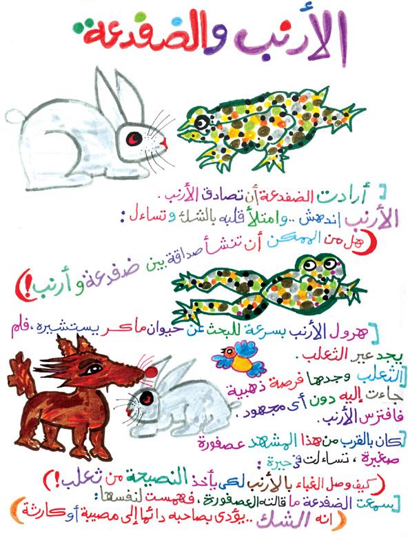 قصص اطفال مصورة 1311