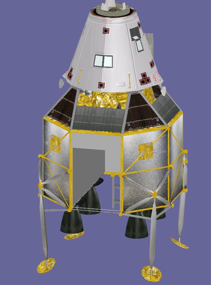Lander Lunare Abitabile Arcturus - sviluppo - Pagina 12 Stivaa10
